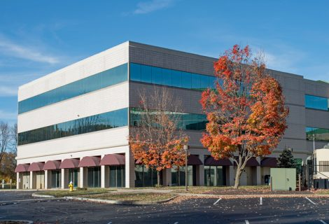 Your Comprehensive Fall Checklist for Winterizing Your Commercial Building